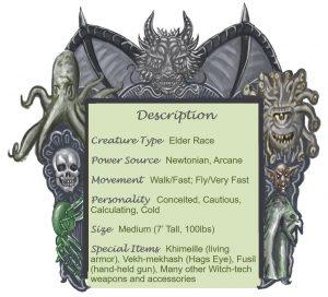 Shaetemmu Description Chart