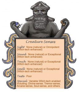 Shaetemmu Senses Chart