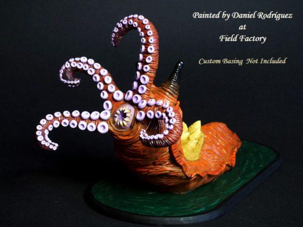 Hell Slug Aquatic Main Color